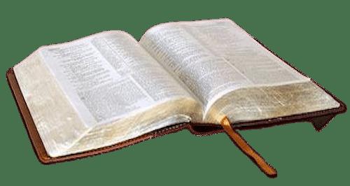 Bible père Joseph Grumel