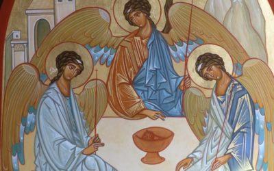 Le Catéchisme Trinitaire