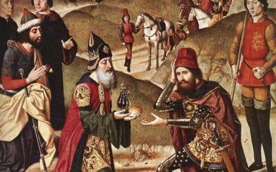 L'Ordre De Melchisédech