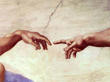 alliance de dieu avec l'homme
