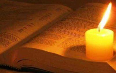 Méditations sur l'Évangile – Année C