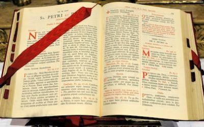 Le Latin Liturgique en 50 Leçons